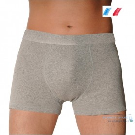 Boxer incontinence intraversable