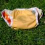 Recubrimiento orgánico para recién nacidos