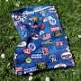 Bolsa de pañales lavable