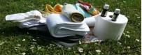 washable diapers, washable diapers, washable incontinence pads, washable sanitary napkins