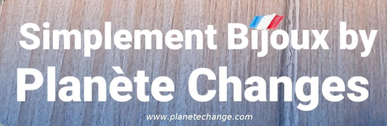 Simplement Bijoux by Planète Changes